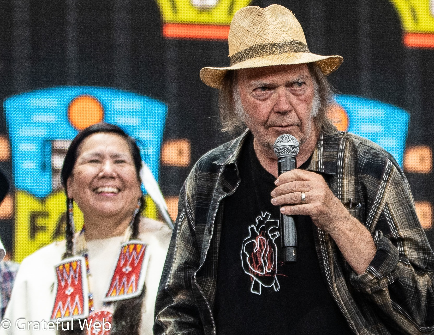 Neil Young | Farm Aid 2019