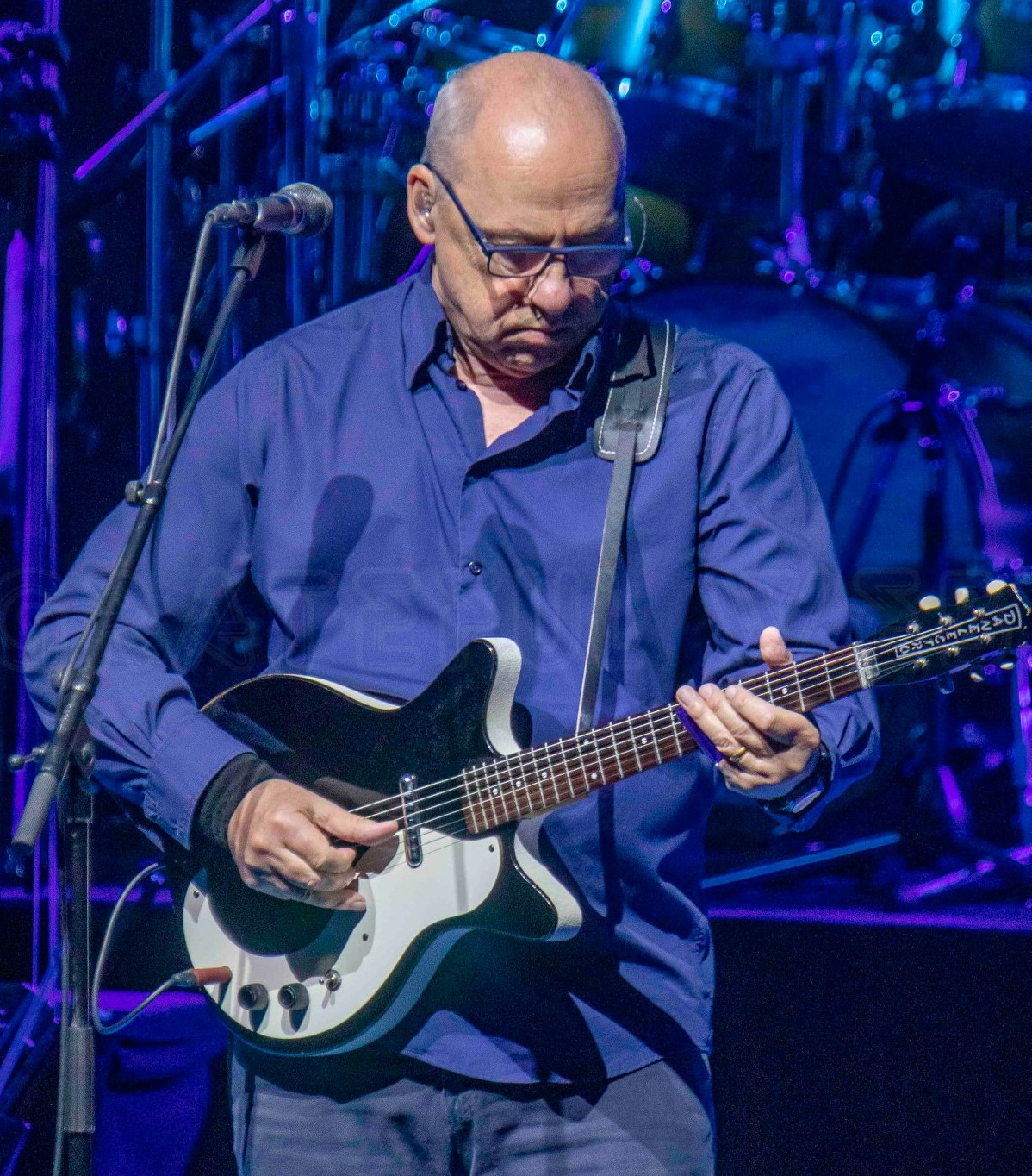 Mark Knopfler | Los Angeles, CA