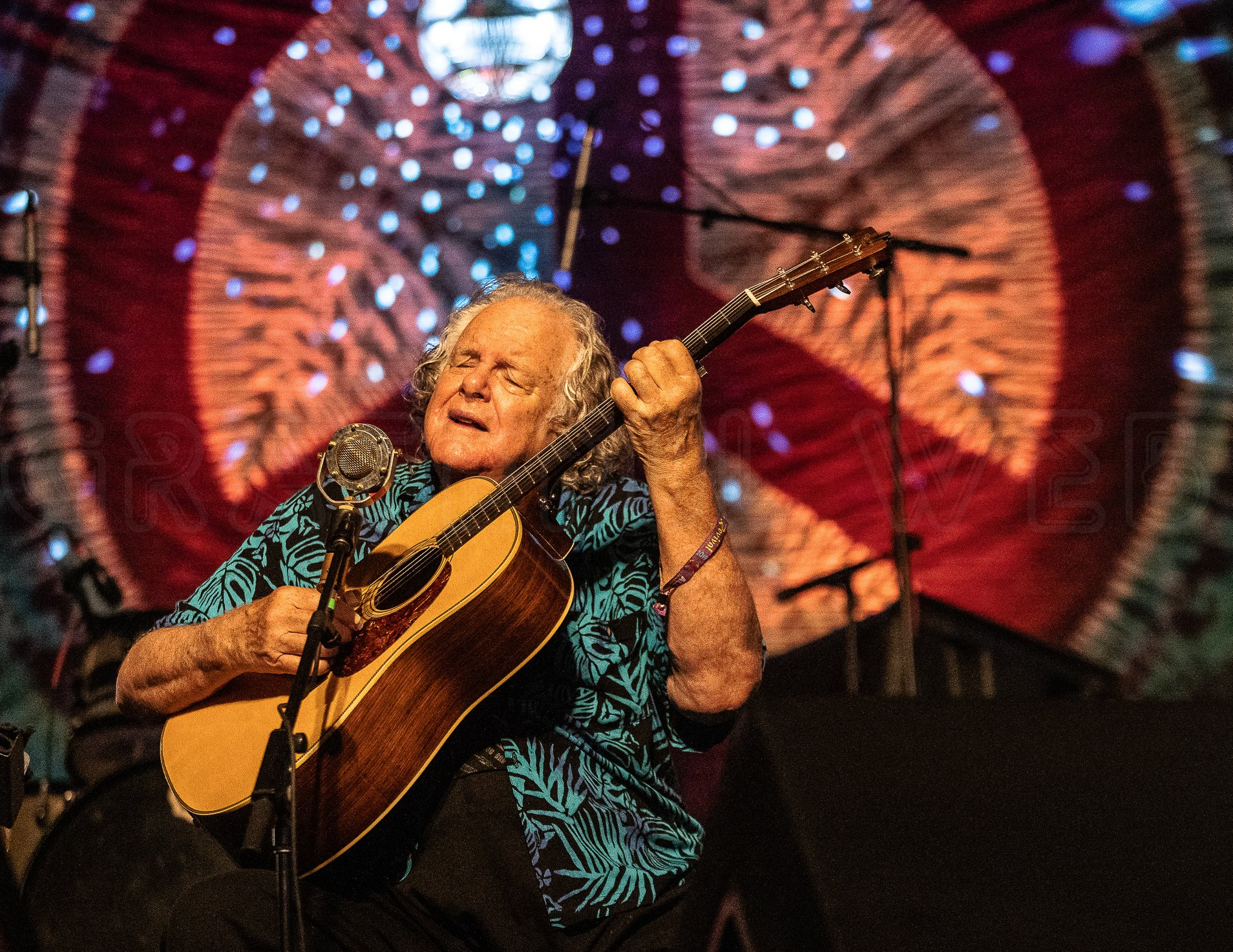 Peter Rowan | Suwannee Roots Revival