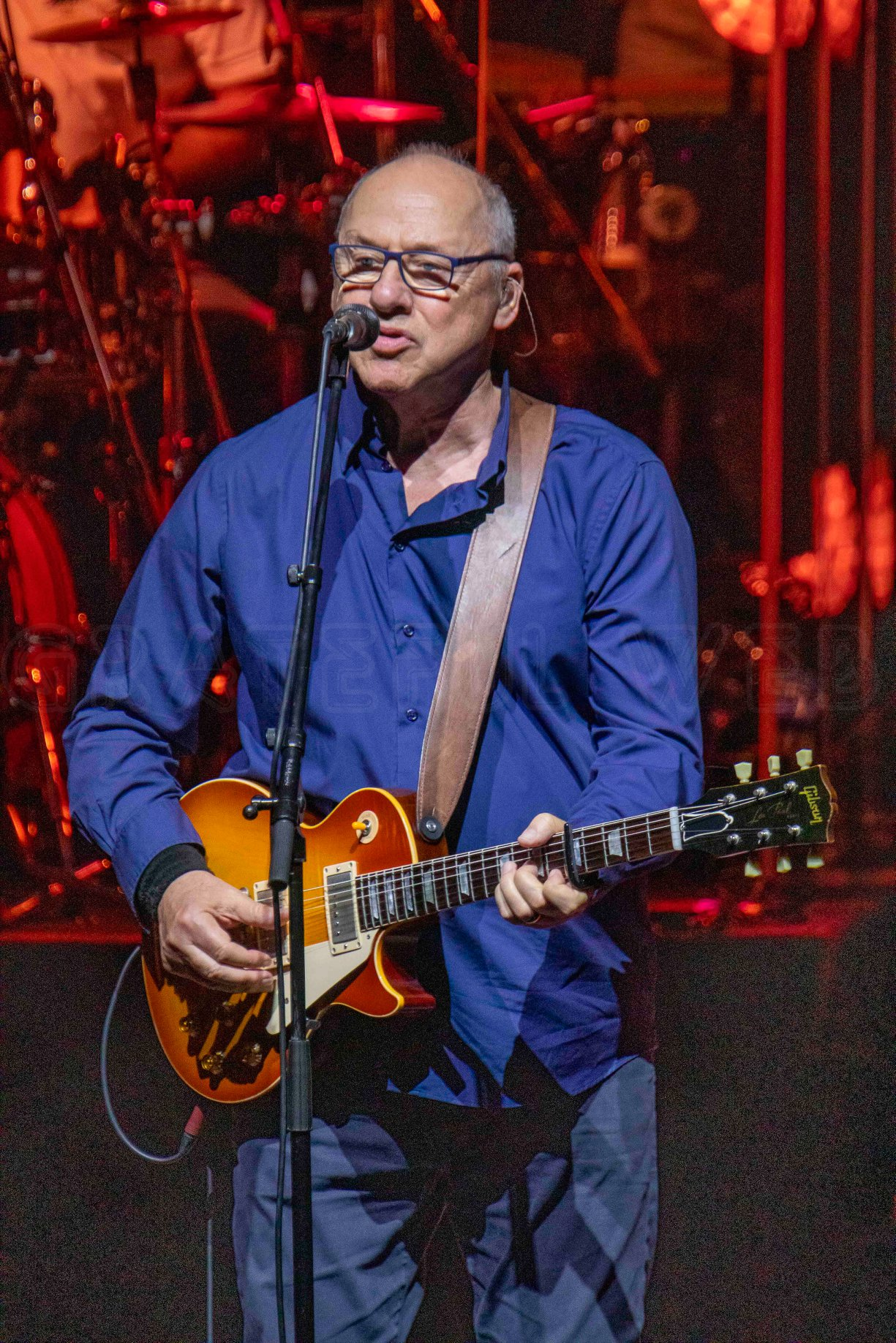 Mark Knopfler | Greek Theatre