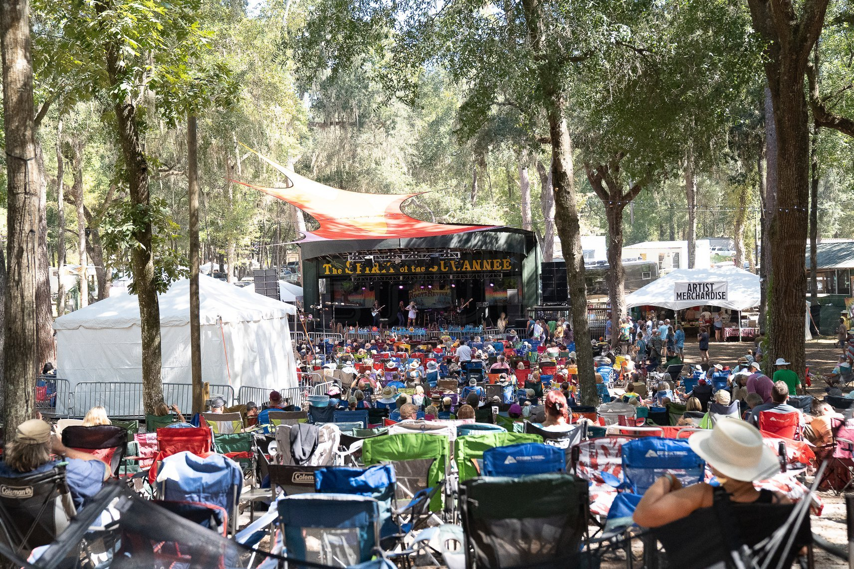 Suwannee Roots Revival