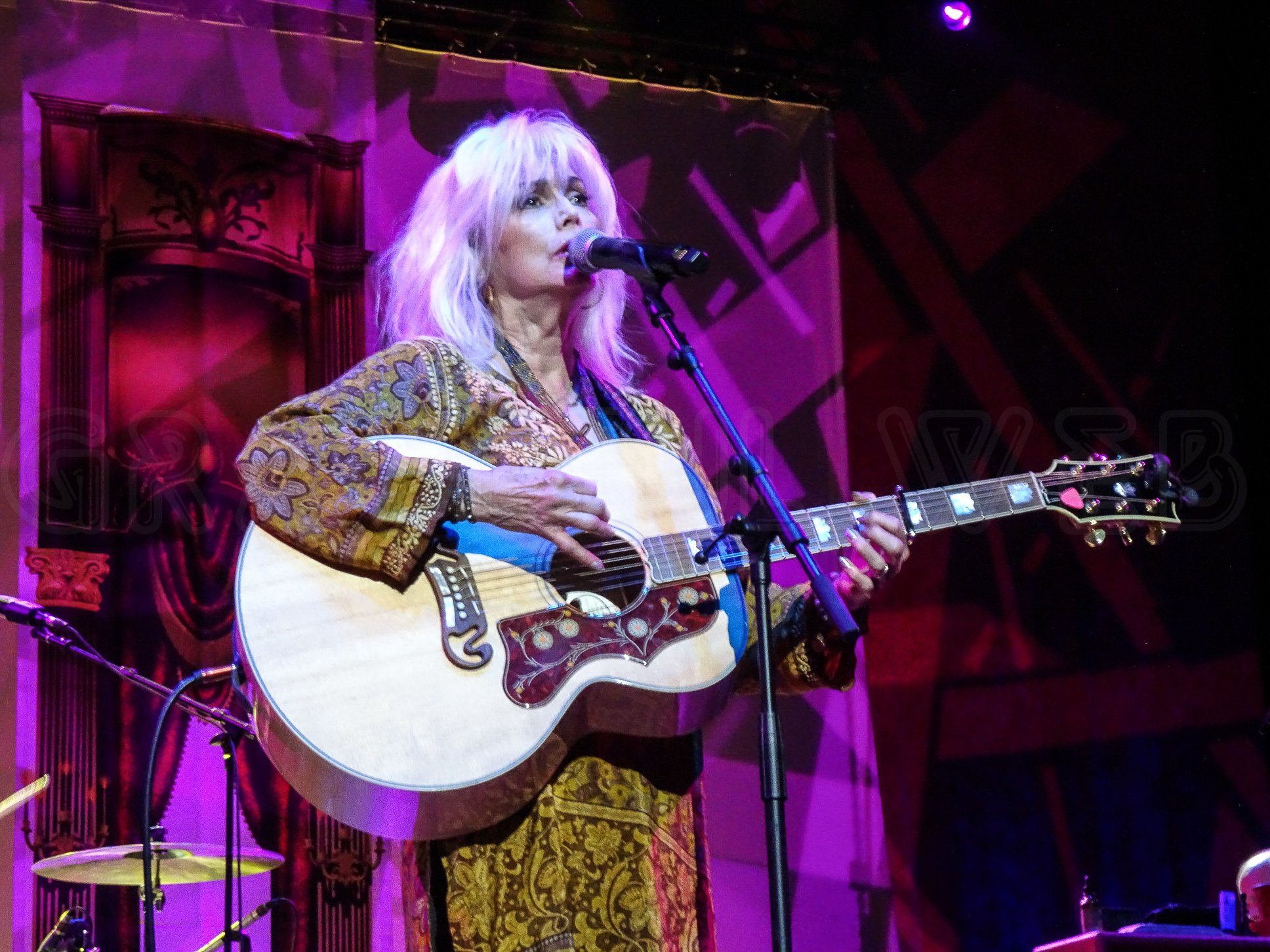 Emmylou Harris | The Last Waltz