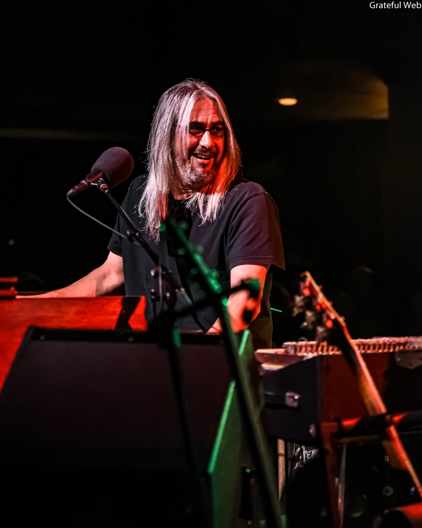 Jeff Chimenti | Ardmore Music Hall