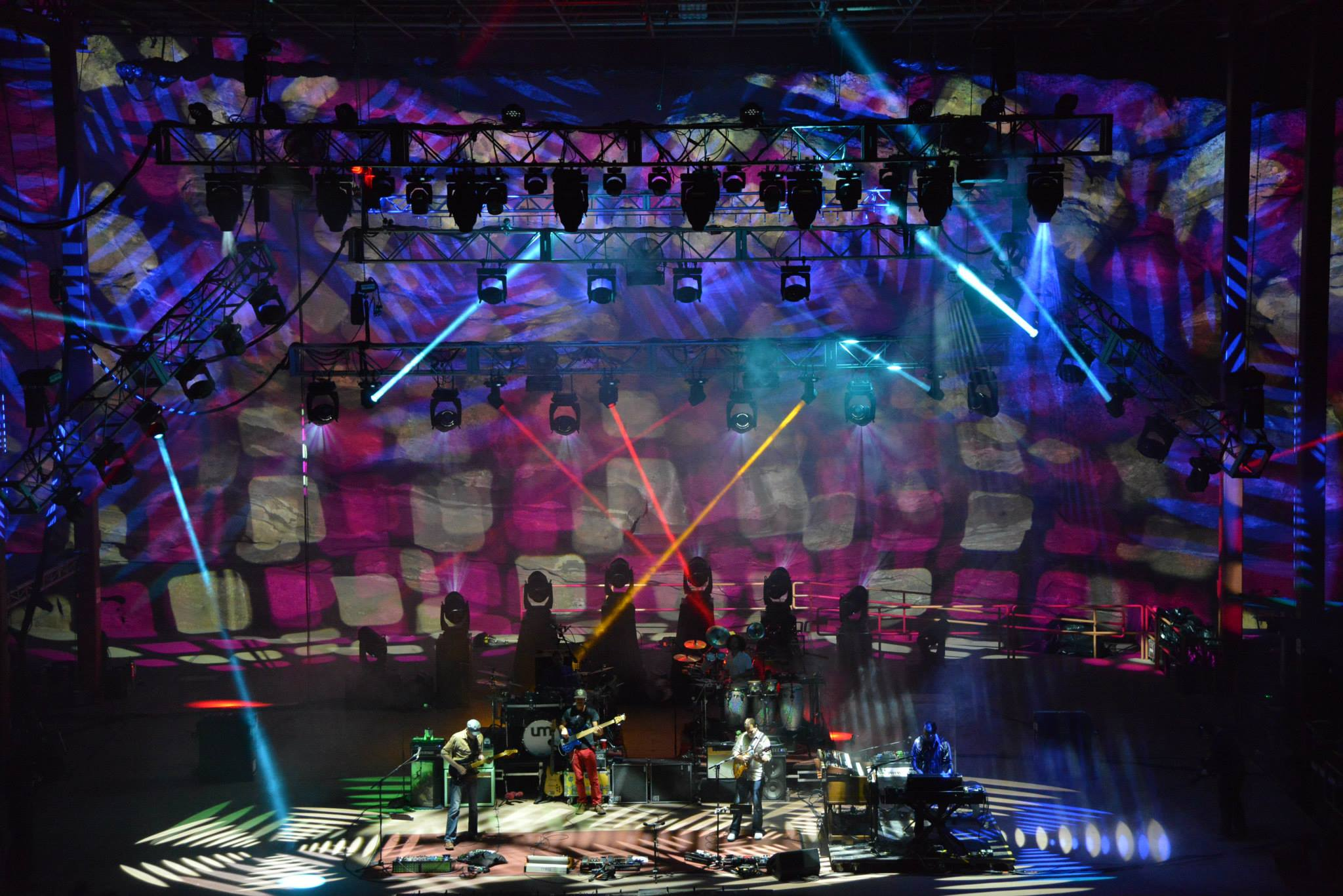 Umphrey's McGee | Red Rocks