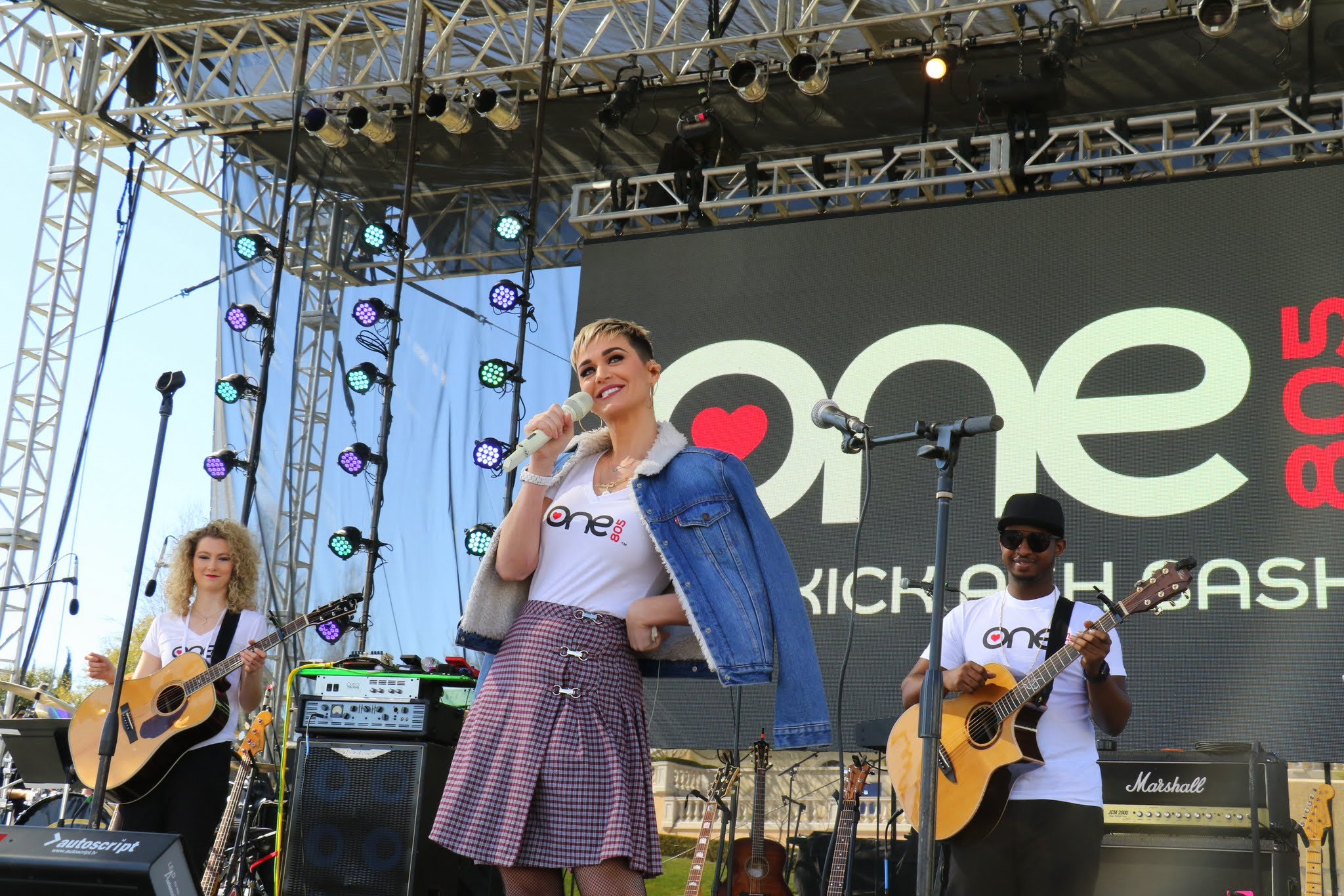 Katie Perry | Kick Ash Bash | Summerland, CA