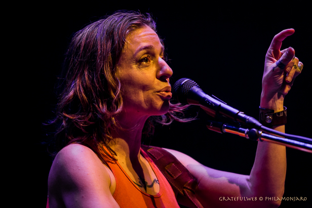 Ani DiFranco | Park West | February 24th, 2018