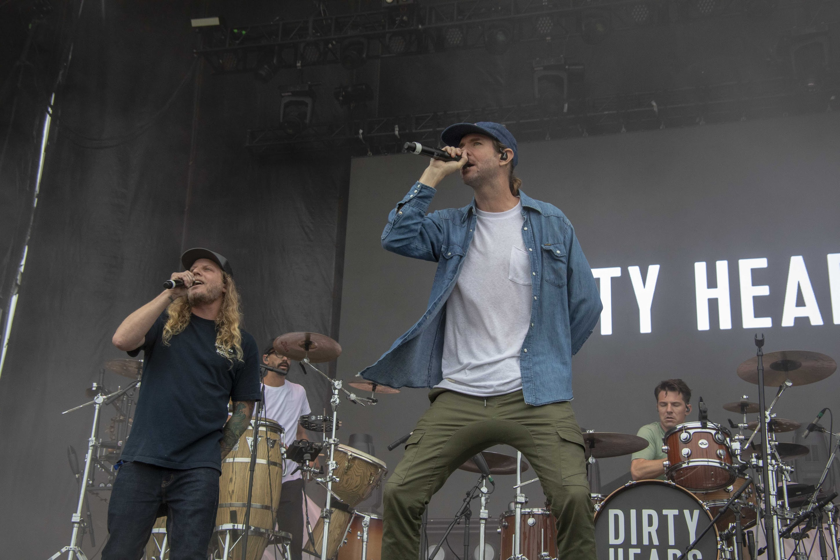 The Dirty Heads | Beale Street Music Festival