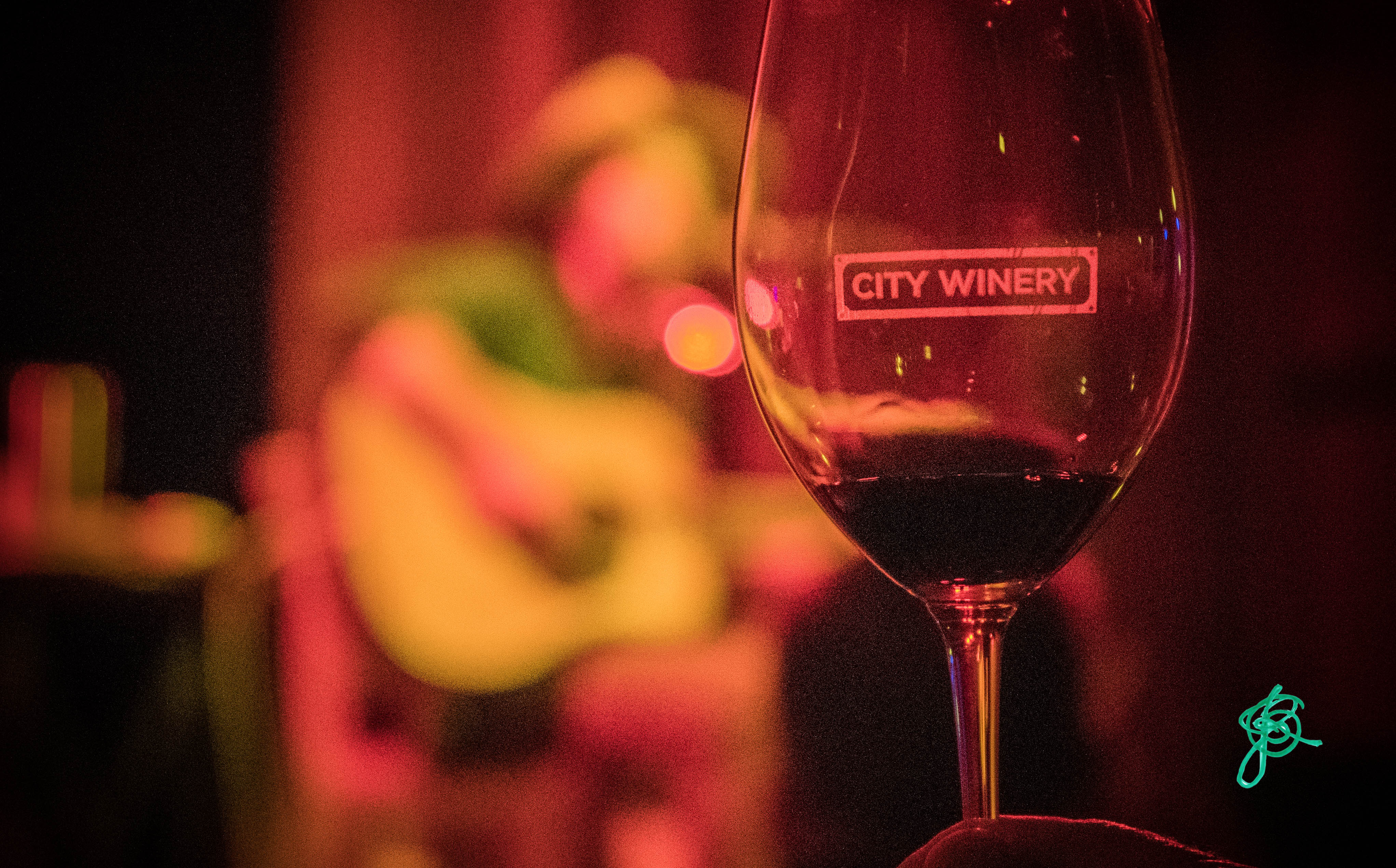 City Winery's West Loop Red Blend