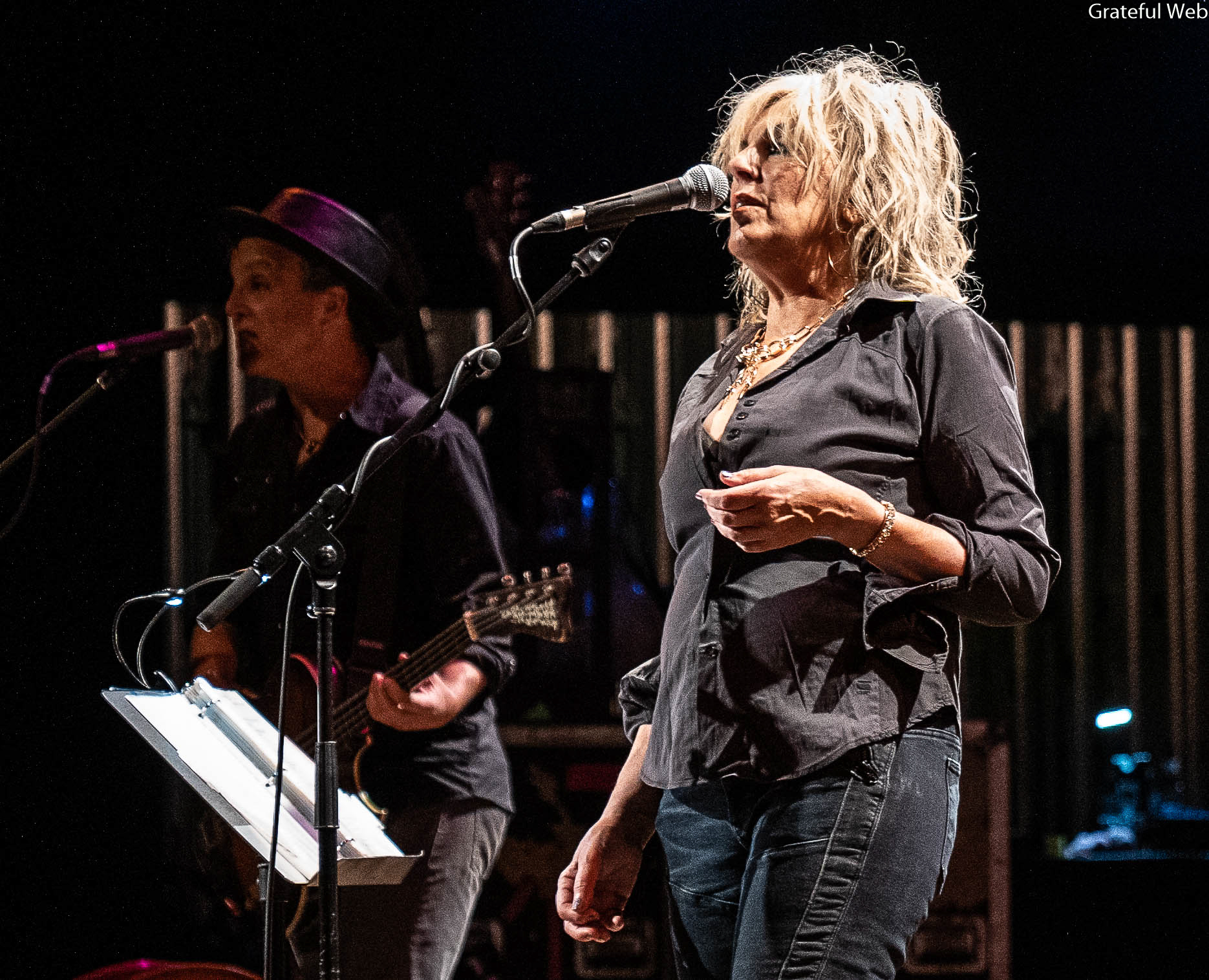 Lucinda Williams | Parker Playhouse