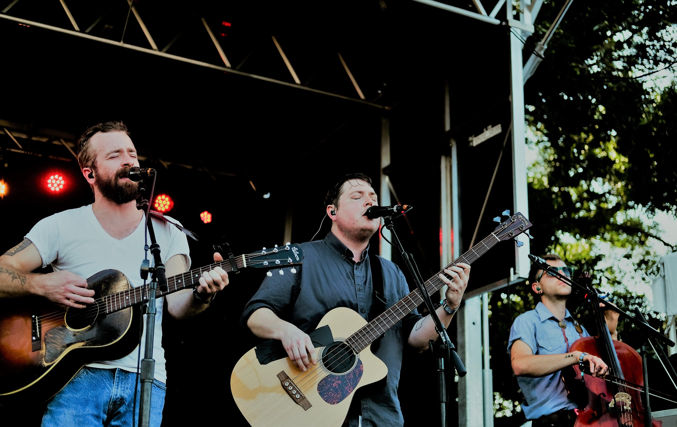 Trampled By Turtles | Austin City Limits