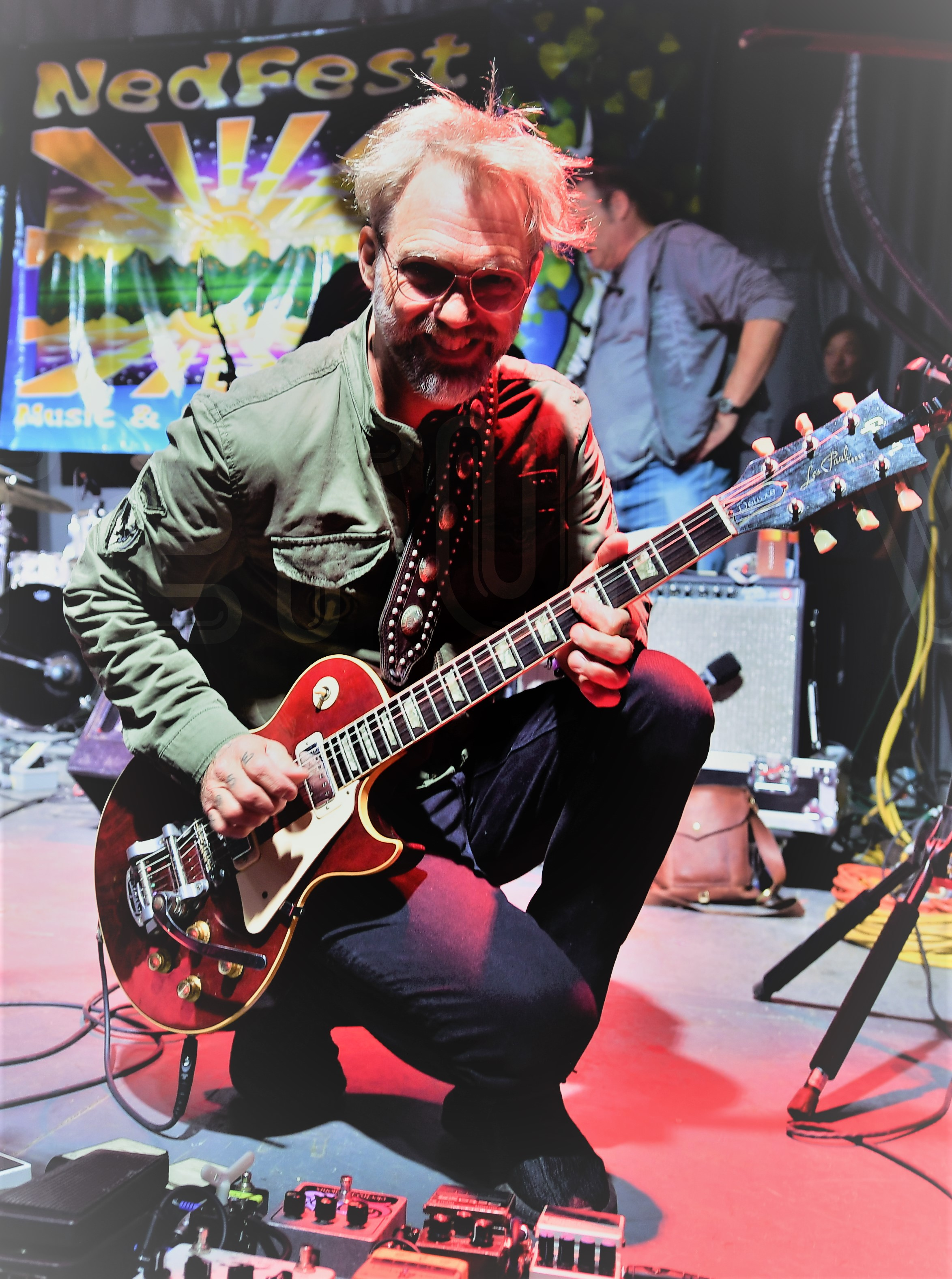 Anders Osborne - photo by moran
