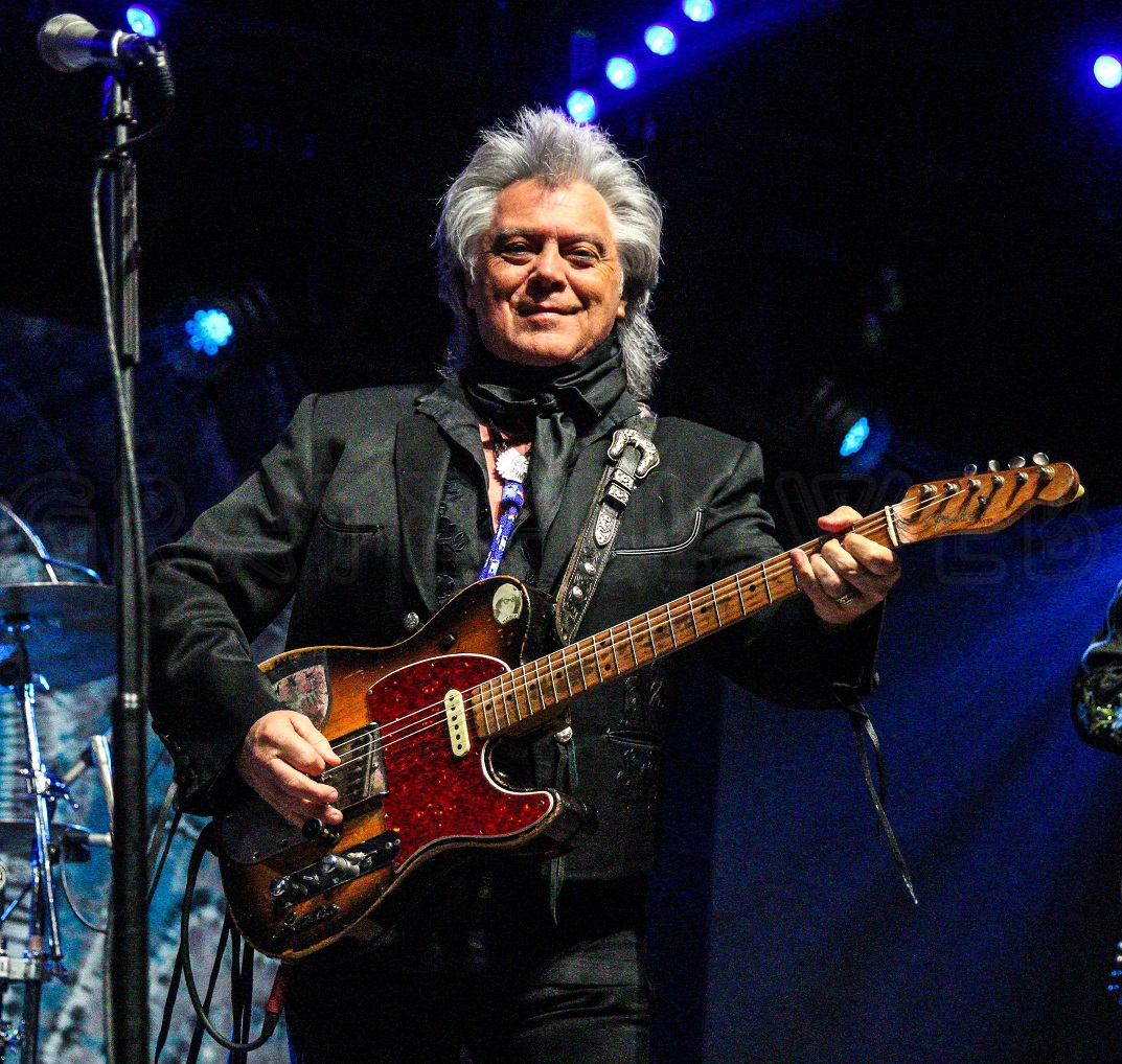 Marty Stuart | Live Oak, FL