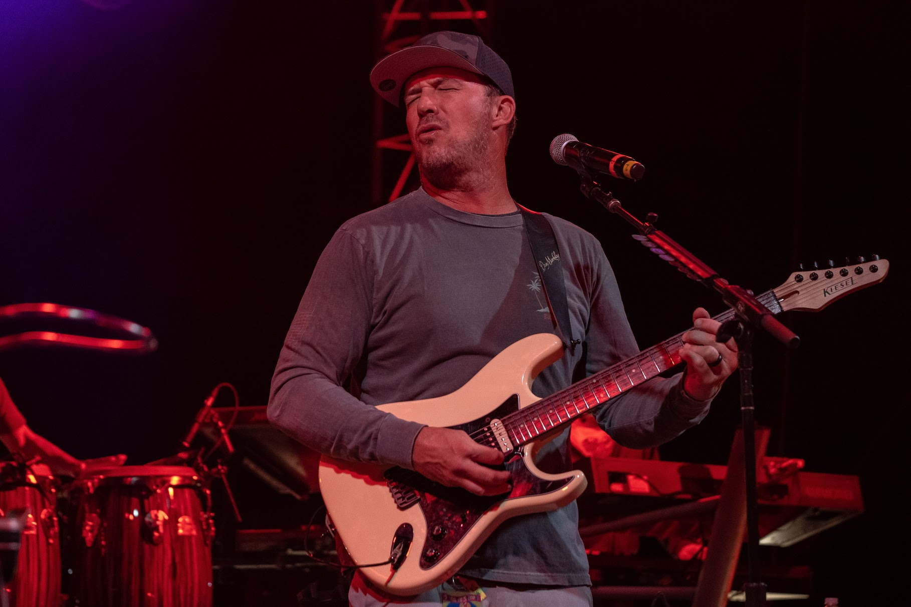 Miles Doughty | Slightly Stoopid