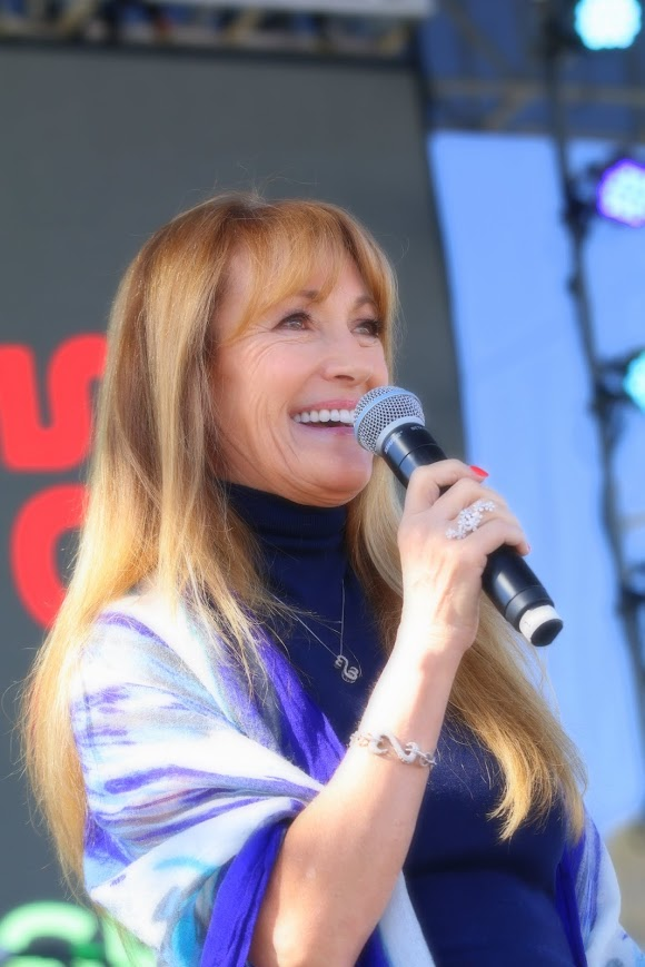 Jane Seymour | Kick Ash Bash