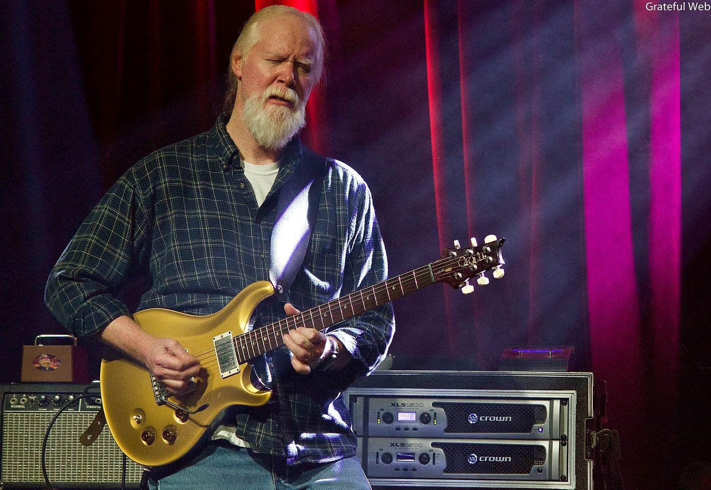 Jimmy Herring | Fort Collins, CO