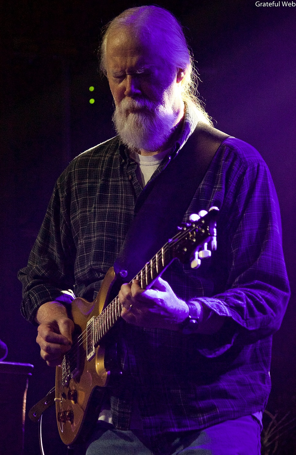 Jimmy Herring | Aggie Theatre