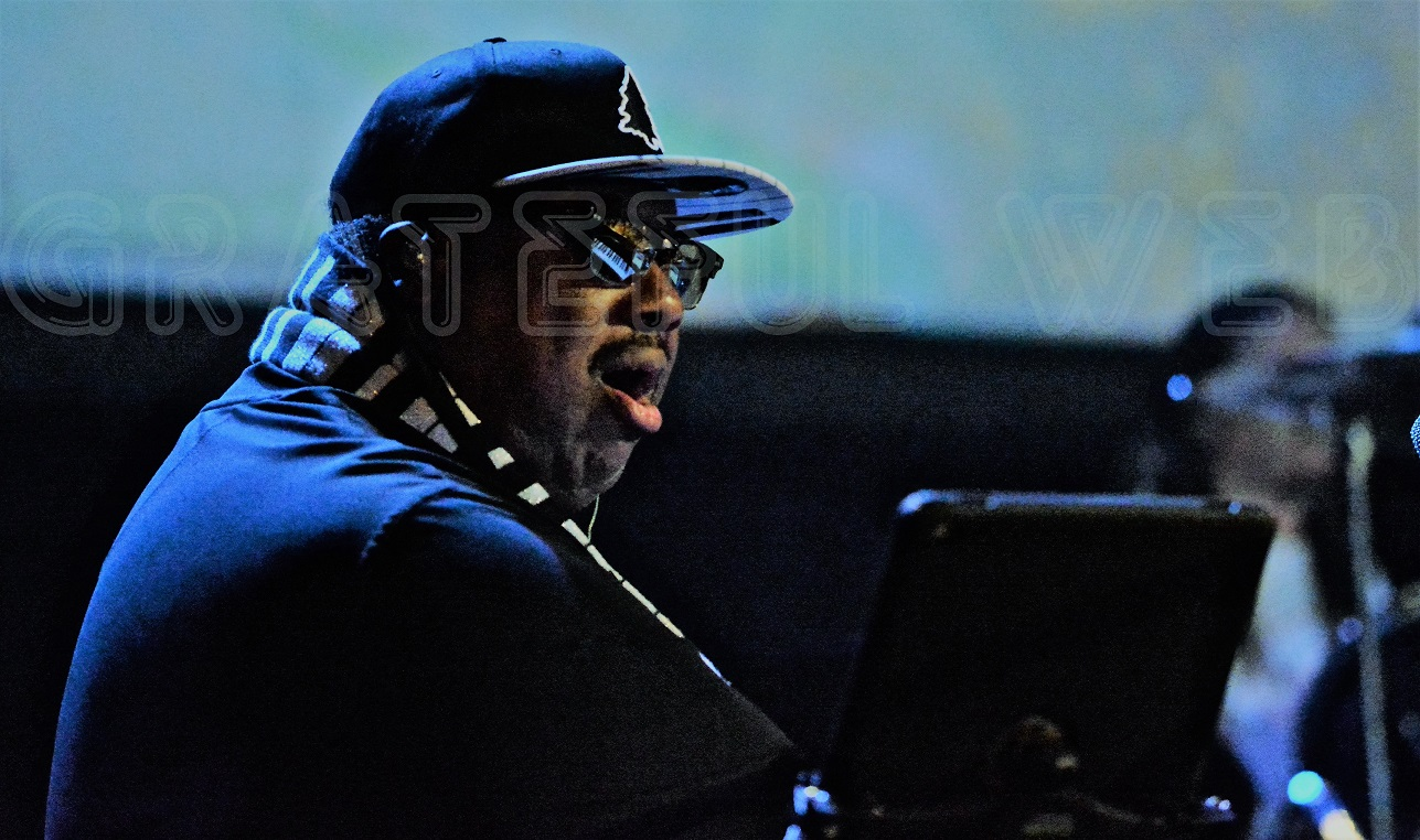 Melvin Seals | Fox Theater - Pomona, CA