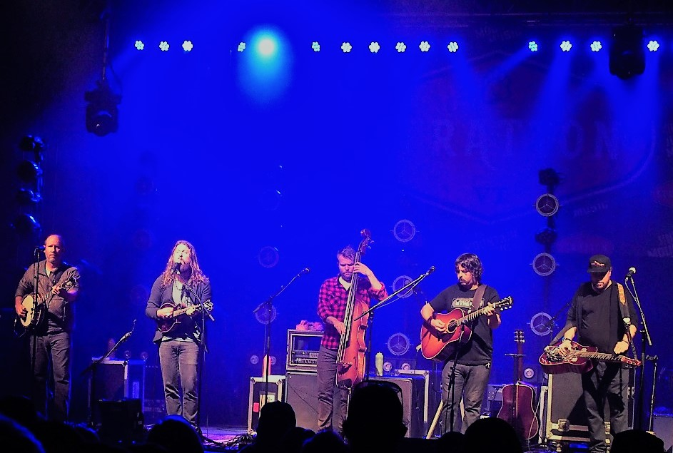 Greensky Bluegrass | Stratton, VT