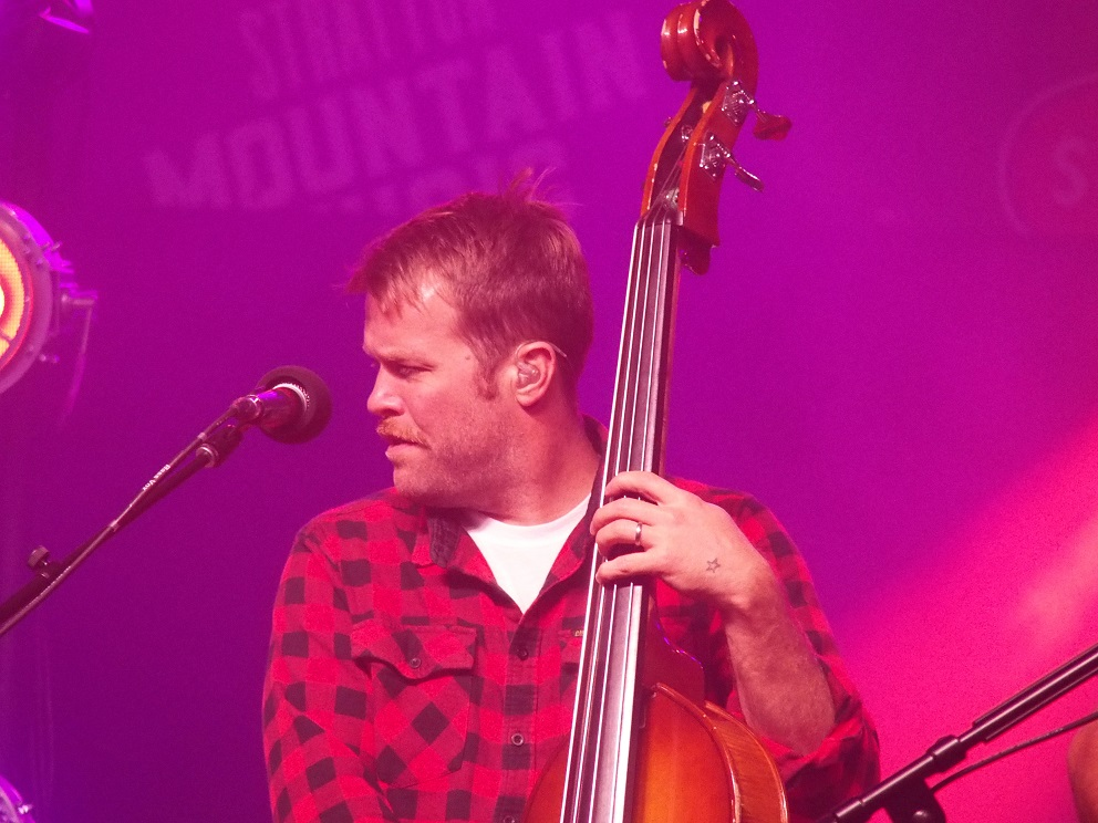 Mike Devol | Greensky Bluegrass