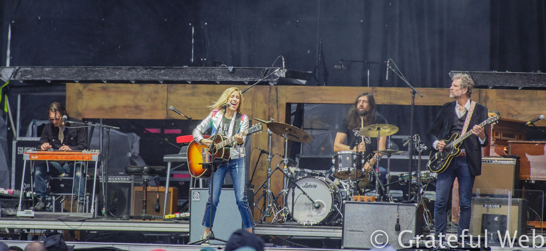 Bourbon and Beyond Festival 2018 | Review | Grateful Web