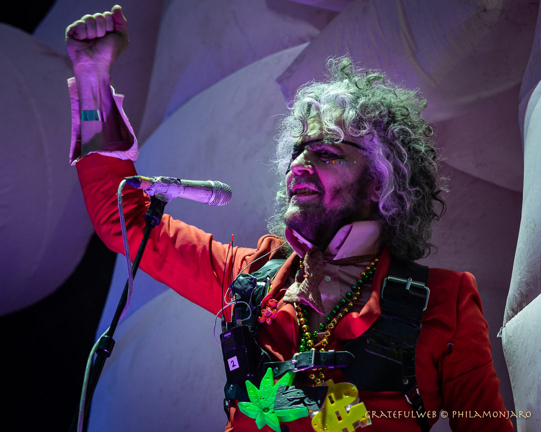 The Flaming Lips | Beale Street Music Festival