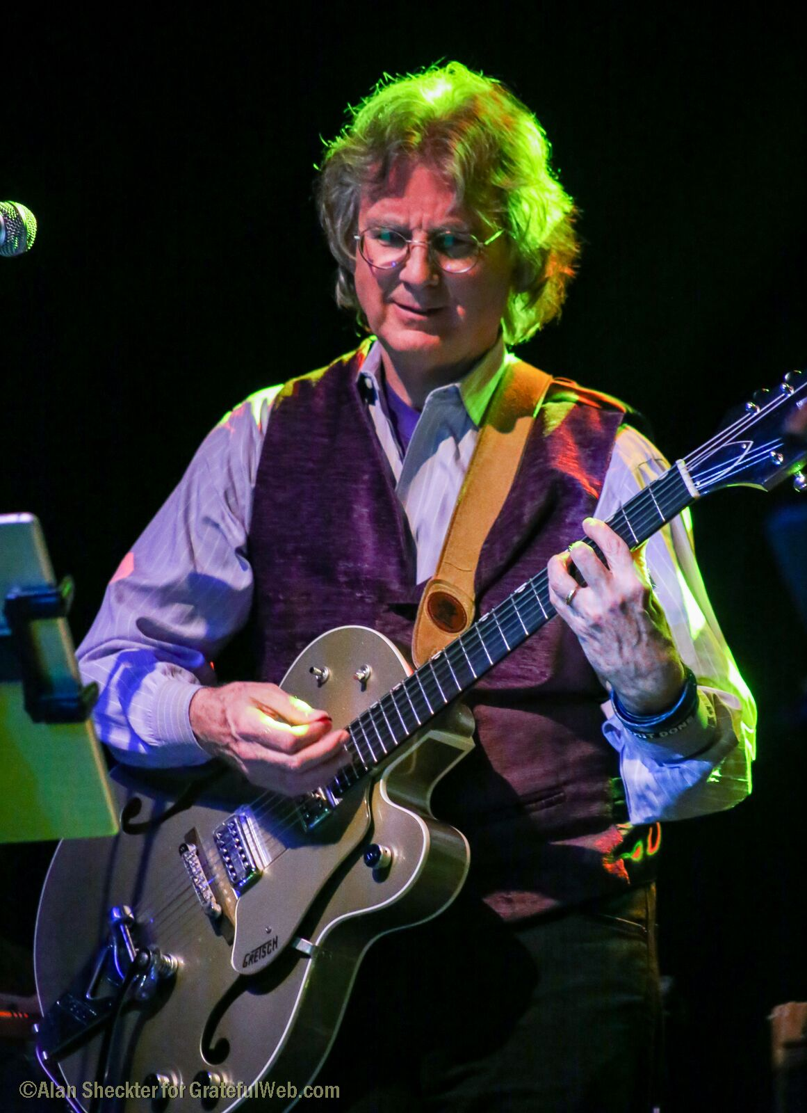Roger McNamee | The Fillmore