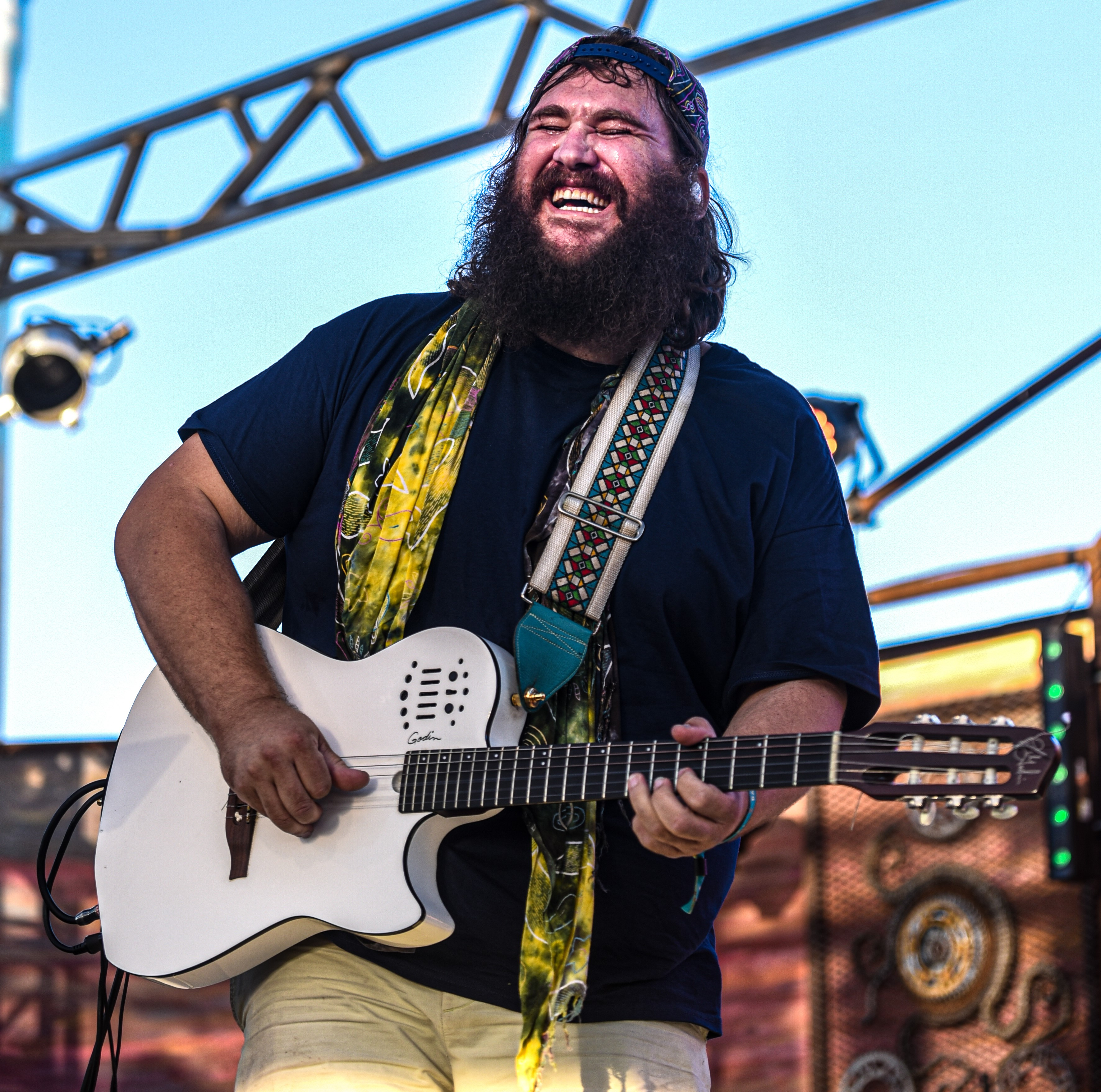 Zach Deputy | Joshua Tree Music Festival