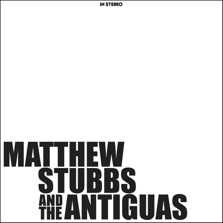 Matthew Stubbs and the Antiguas || Charlie Musselwhite Guitarist Releases Intrumental Album of Psych-Blues & Afrobeat
