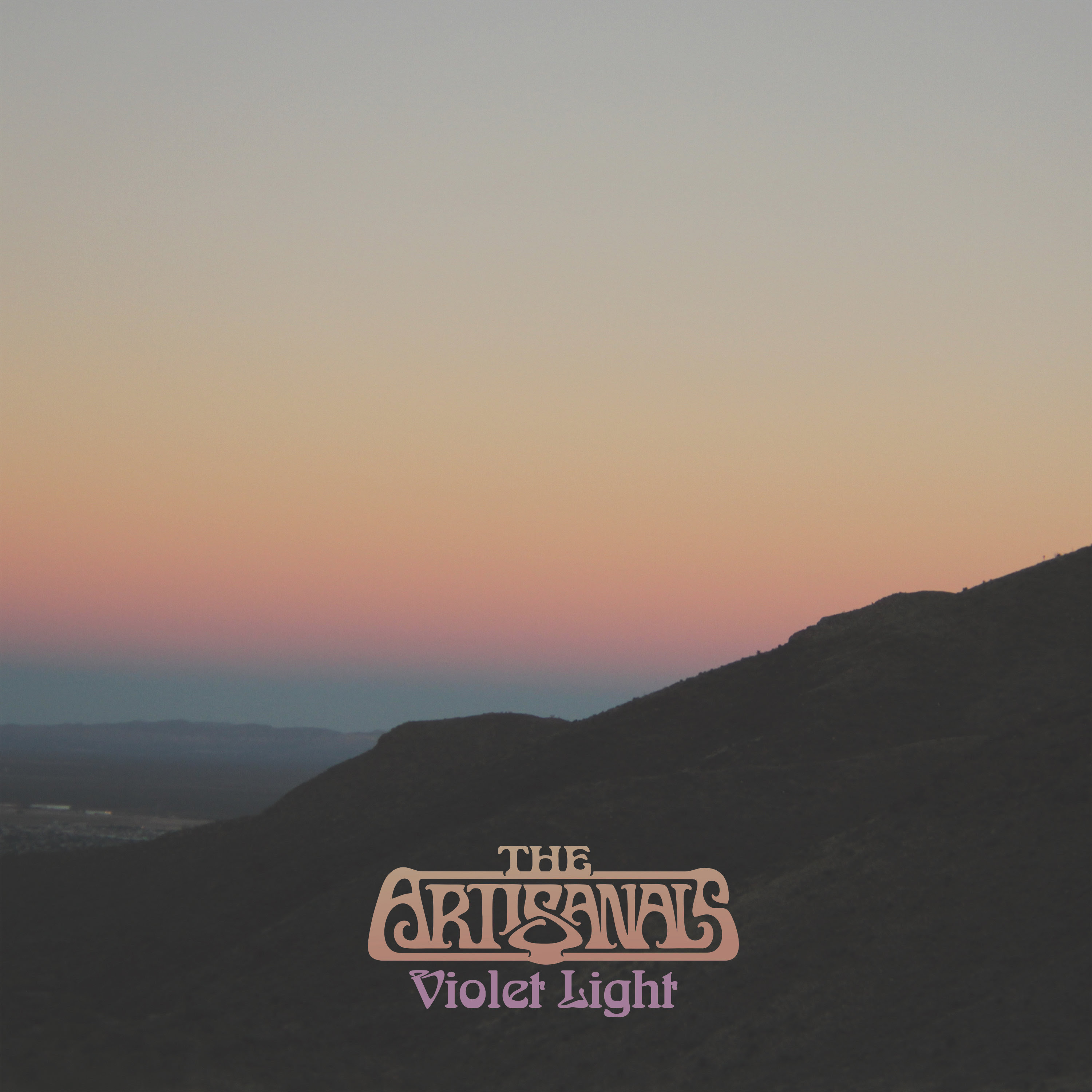 The Artisanals: Violet Light