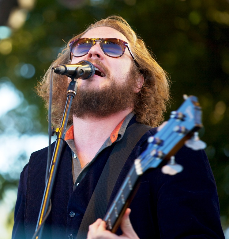 Jim James | Austin City Limits