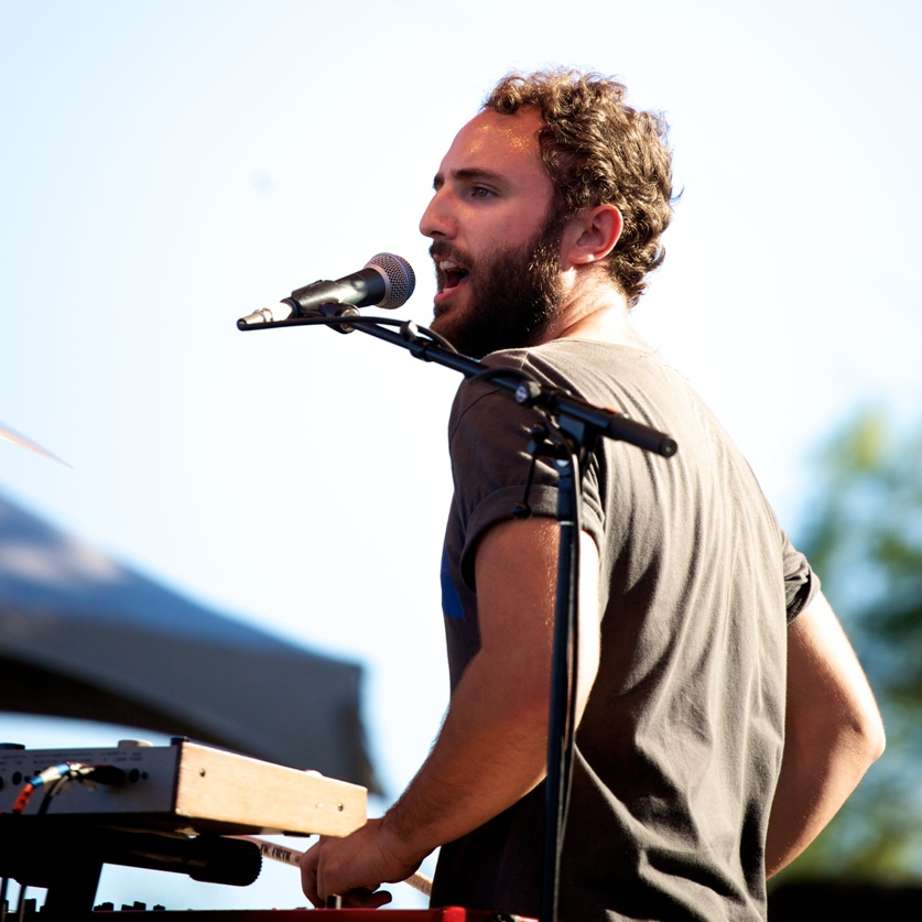 Local Natives | Austin City Limits