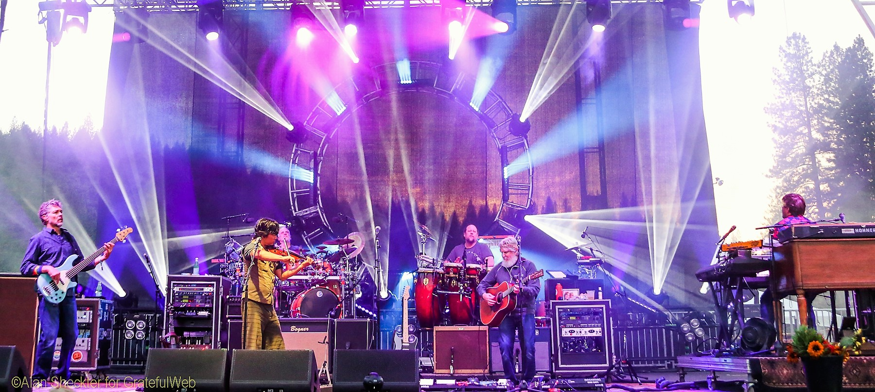 The String Cheese Incident | High Sierra Music Festival