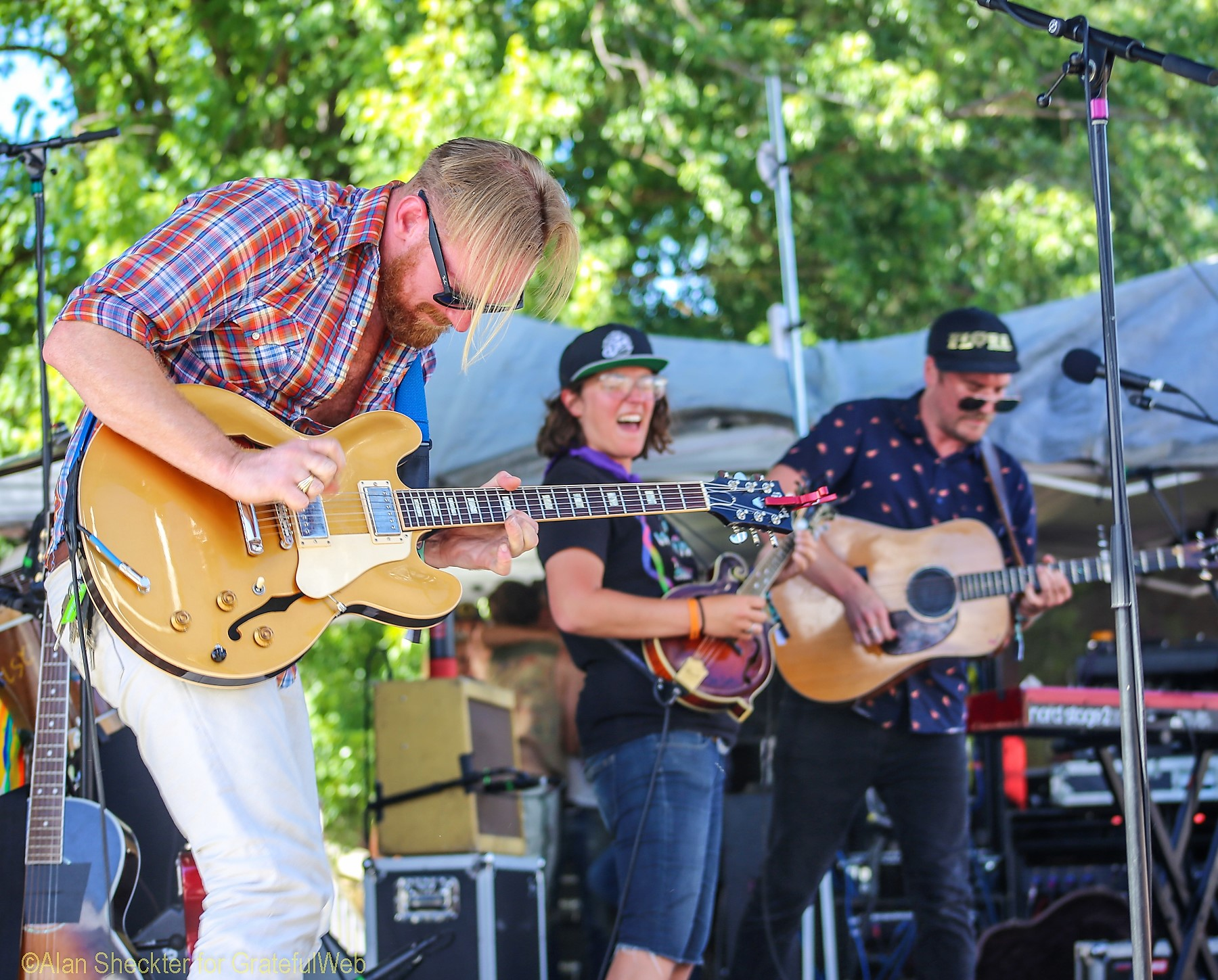 Fruition | High Sierra Music Festival