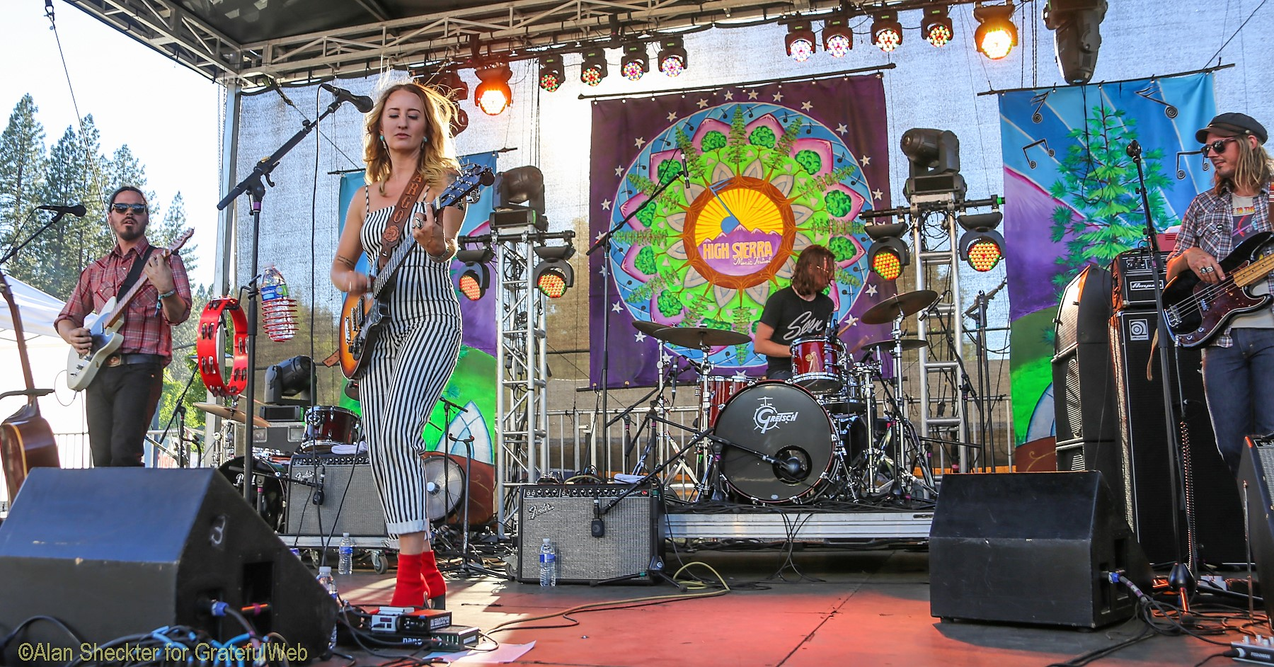 Margo Price | High Sierra Music Festival