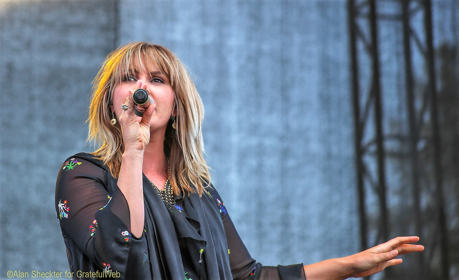 Grace Potter | High Sierra Music Festival