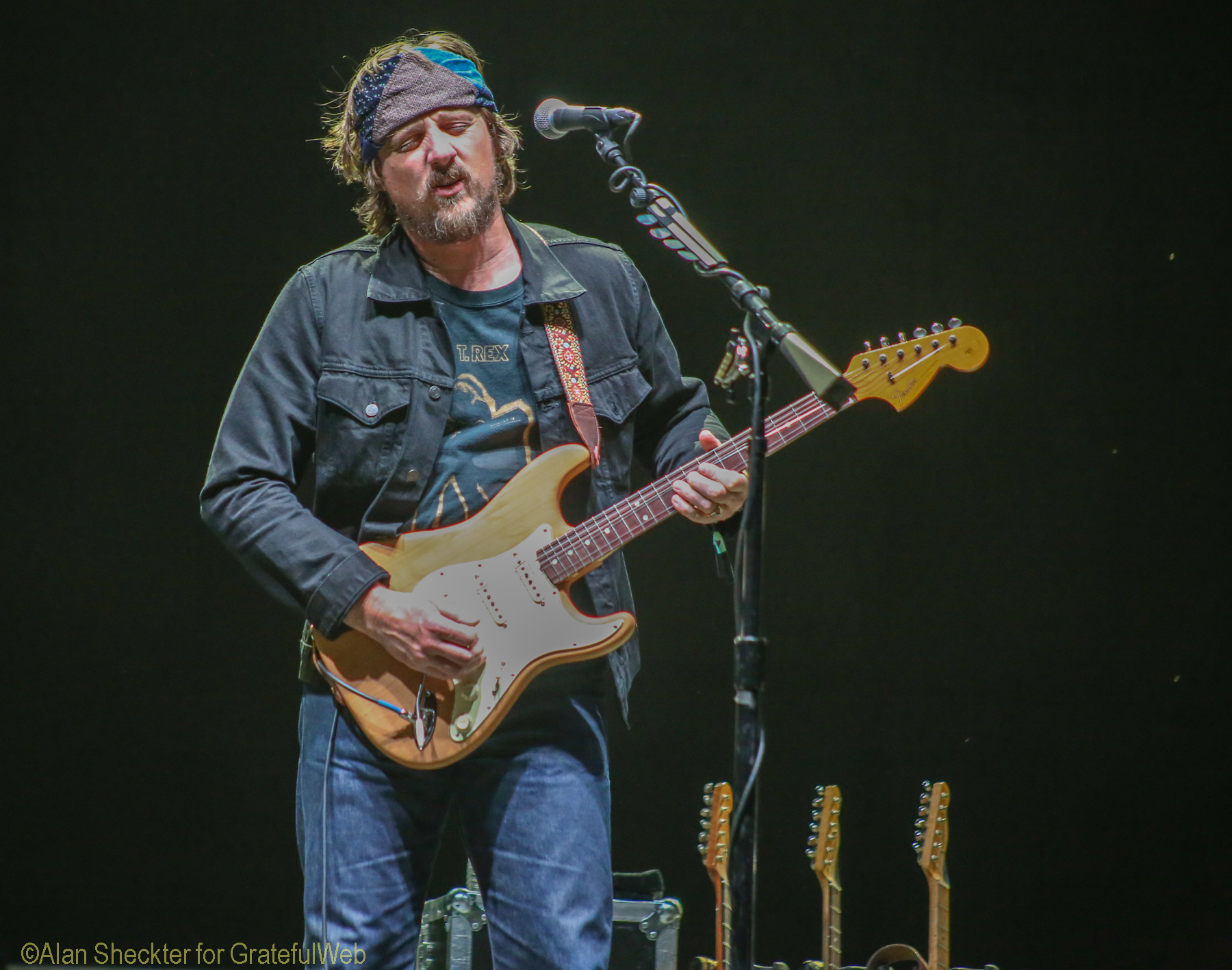 Sturgill Simpson | High Sierra Music fest