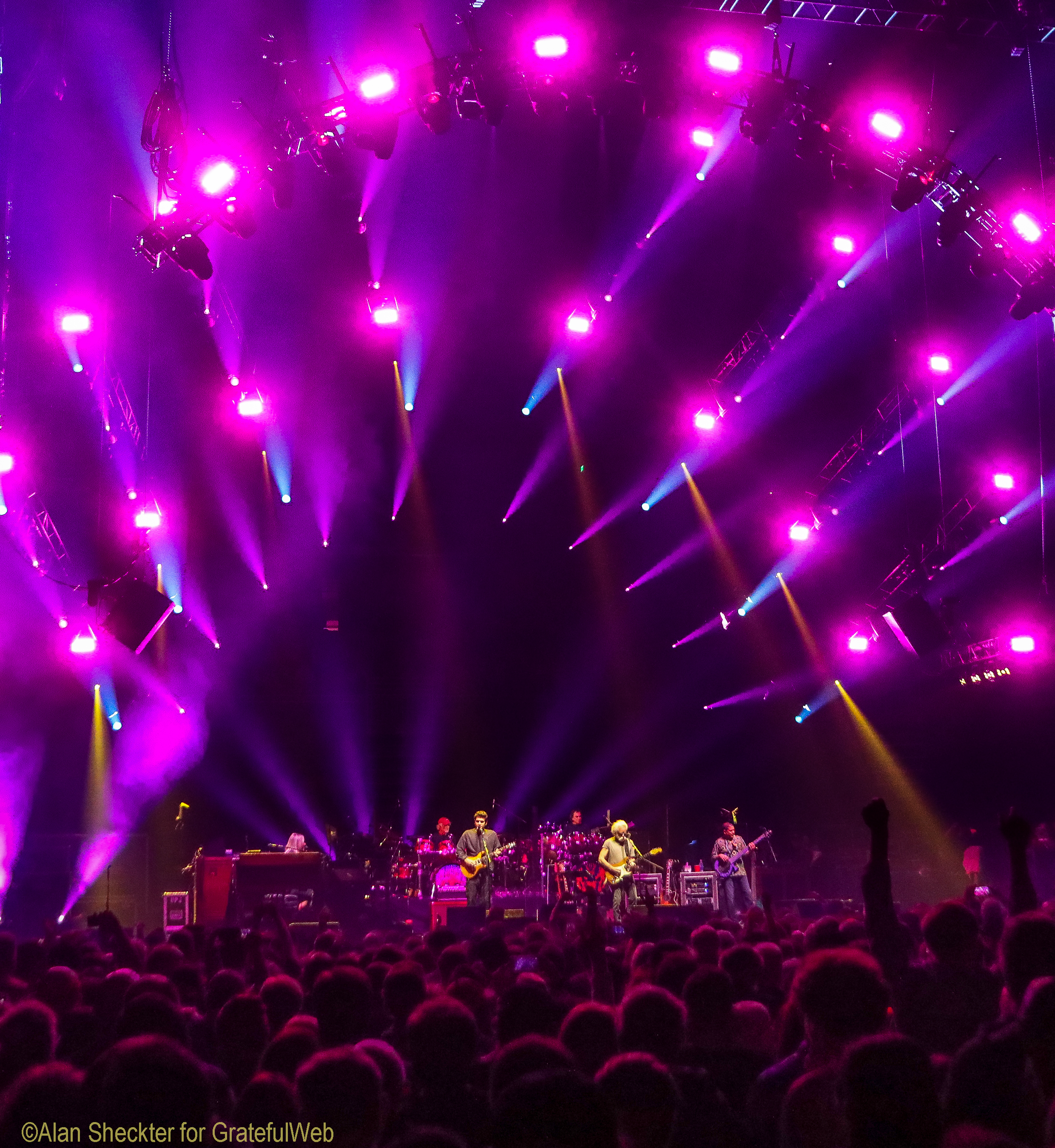 Dead & Company | Chase Center