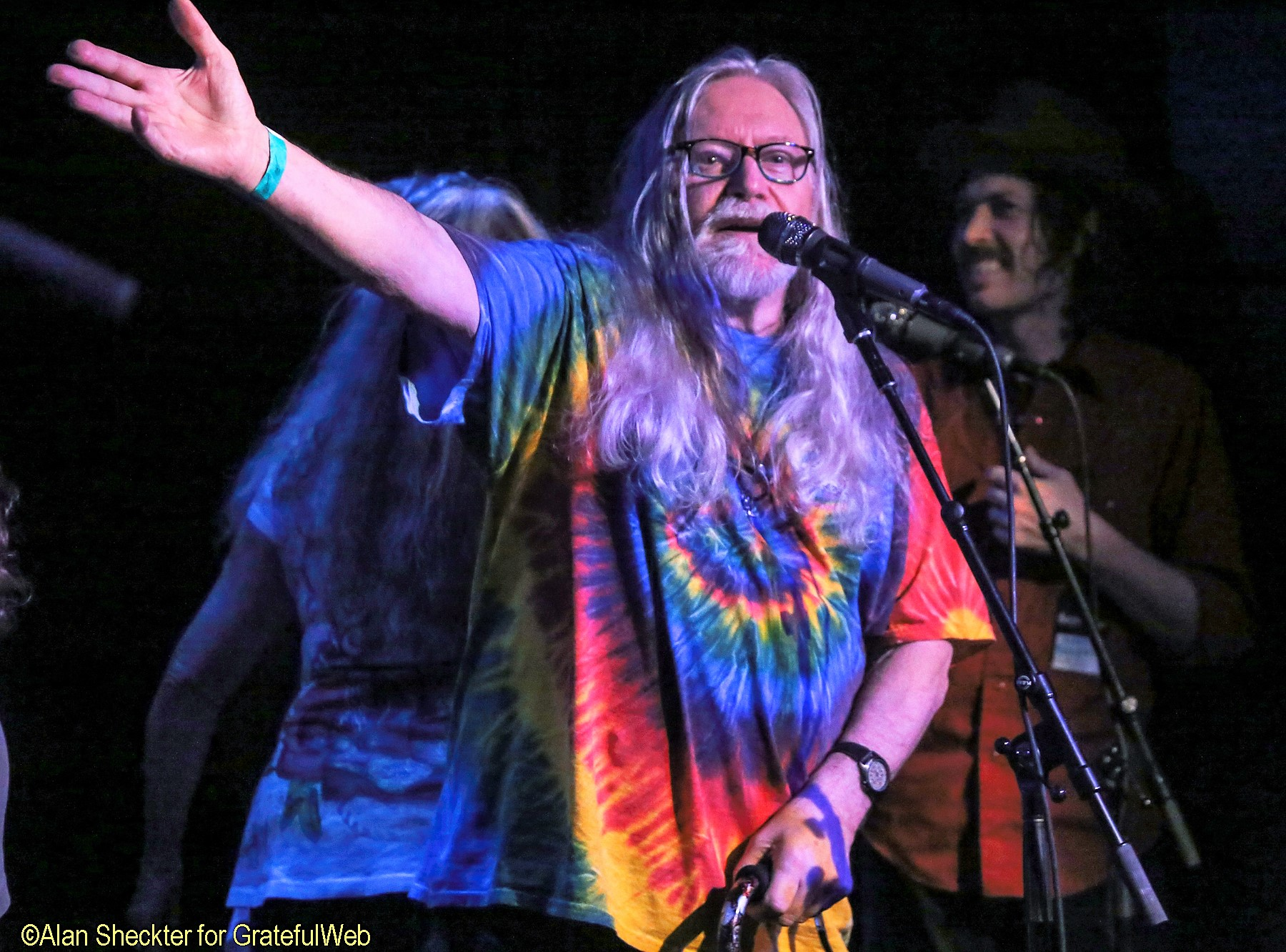 Norman Greenbaum | Sweetwater Music Hall