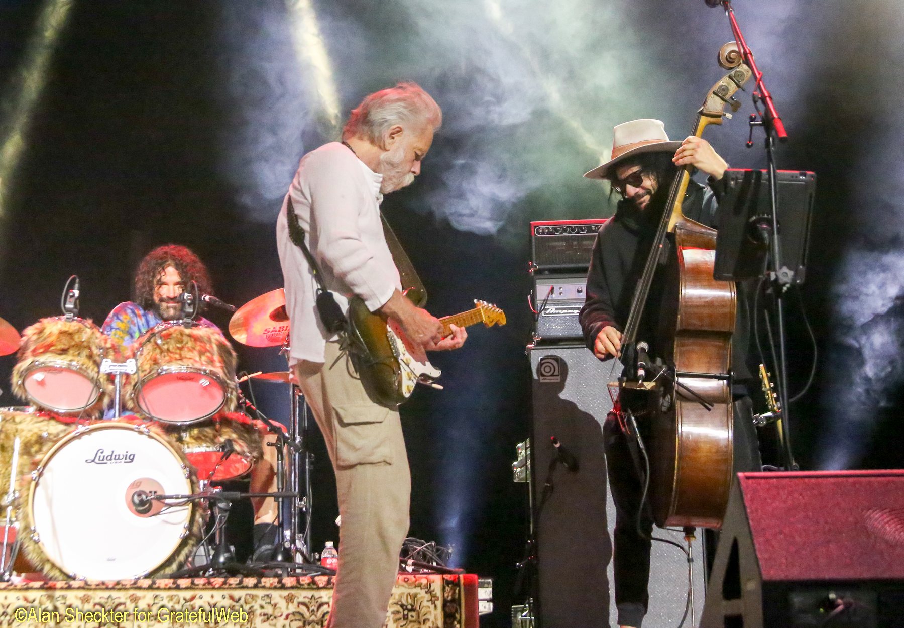 Weir & the Wolf Brothers | Grand Sierra Resort