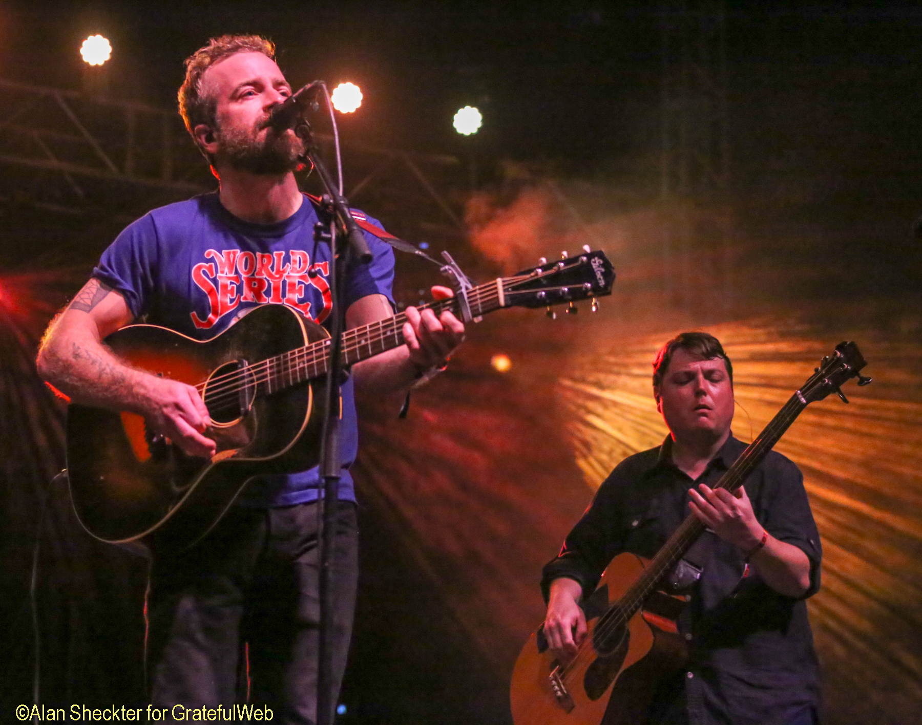 Trampled By Turtles | Hangtown Music Festival