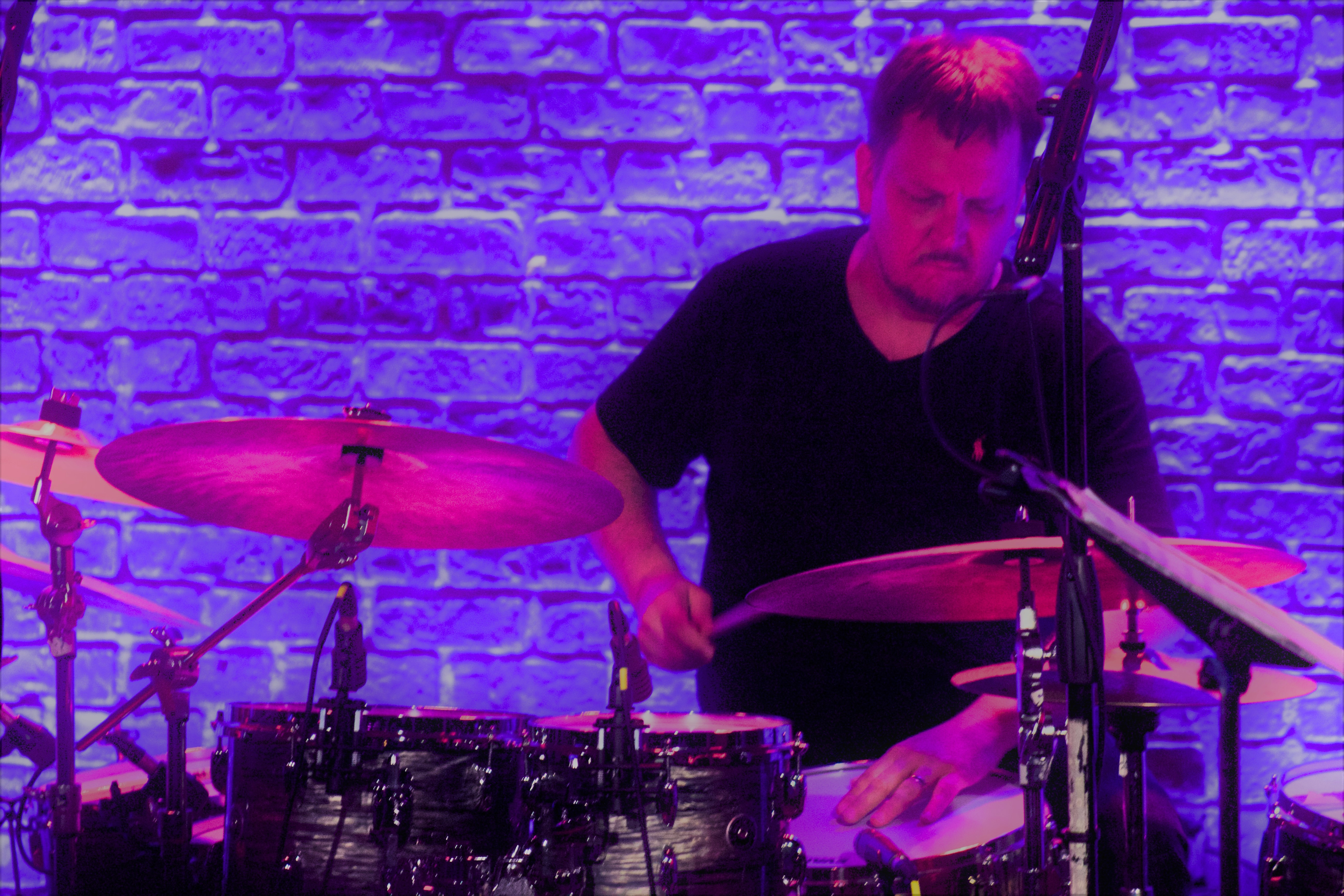Keith Carlock | Iridium Jazz Club