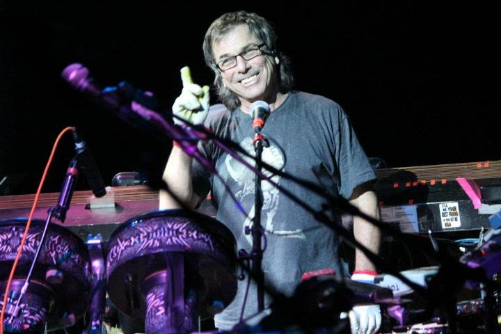 Mickey Hart | Boulder, Colorado