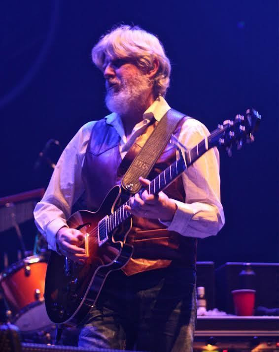 Bill Nershi | The String Cheese Incident
