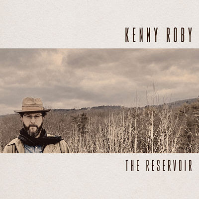 New Album 'THE RESERVOIR' Out Now On ROYAL POTATO FAMILY