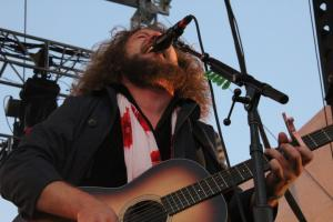 Stream Jim James Performance at Austin City Limits This Sunday