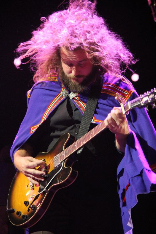 Jim James Announces Tour Dates, Stream Full Album Now