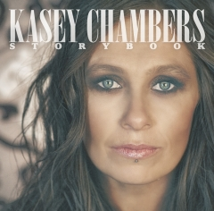Kasey Chambers | New Album + US Tour Dates