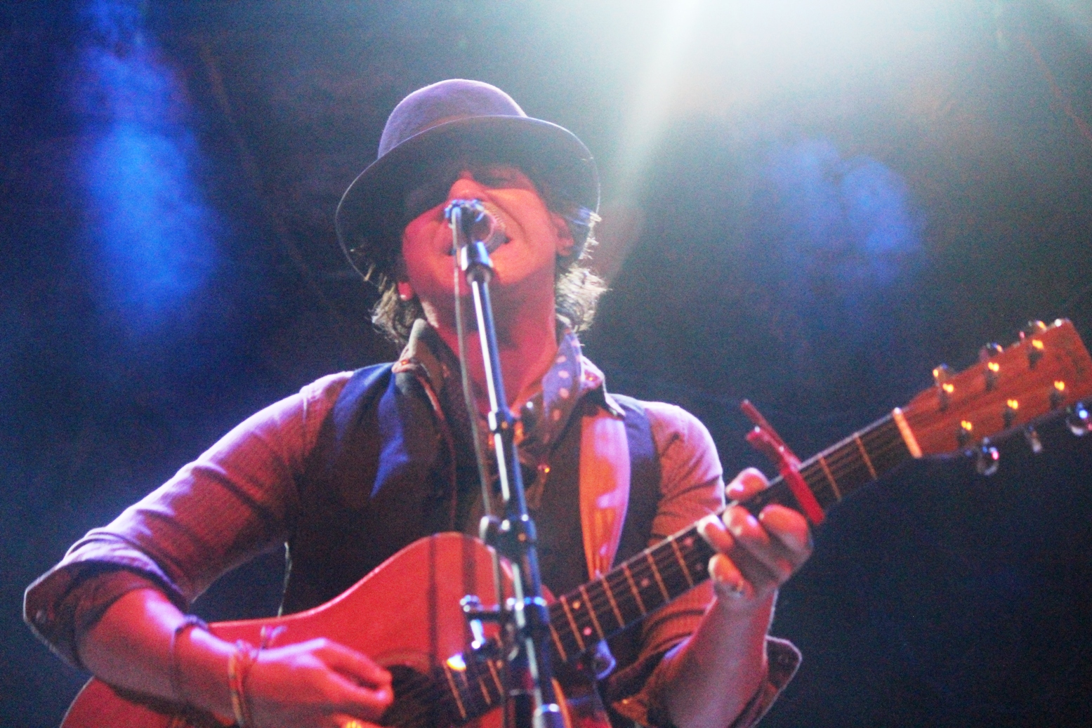 Langhorne Slim & The Law | Boulder Theater | 7/24/12 | Review