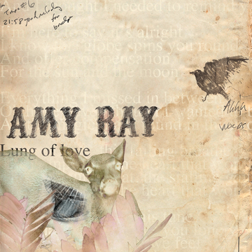 Amy Ray: Lung of Love |  New Album Review