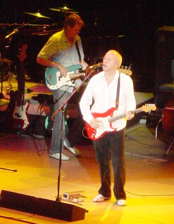 Mark Knopfler | Paramount Theater | 4/13/10 | Review